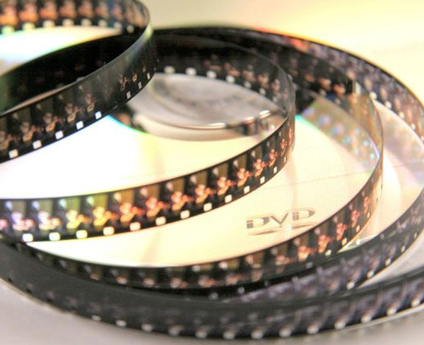 ADEK 8mm and 16mm Film Transfers
