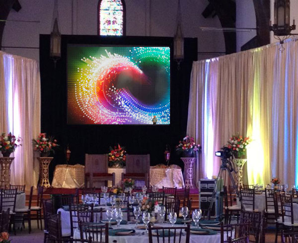 ADEK VISUAL PROJECTION AND LIGHTING RENTALS